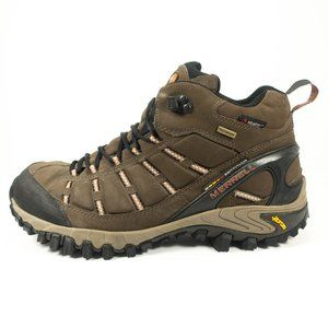 Merrell Waterproof Insulated Vibram Hiking Boots